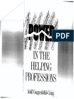 Power in the helping professions.pdf