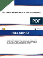 130 SXS B737 Fuelling Training