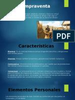 Diapositivas compraventas