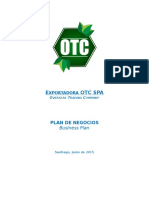 Plan de Negocio OTC New
