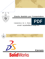 Clase CAD 013