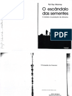 O escândalo  das Sementes.pdf