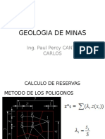 Geologia de Minas(4)