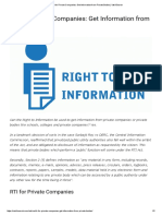RTI for Private Companies_ Get Information From Private Bodies _ VakilSearch