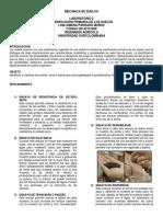 Clasificación Primaria de Los Suelos.