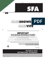 141017 Manual Sanishower