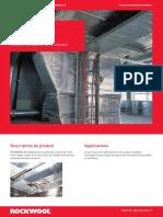 Fr-rti Productblad ROCKWOOL Klimaboard-lrweb