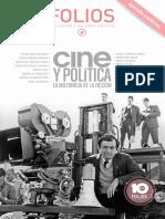 Melodrama, Cine y Política Revista Folios / Jaime Villarreal