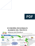 Economia Regional y Modos