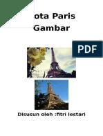 Buku Paris