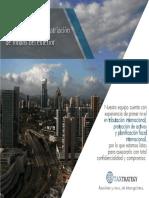 Declaracion y Repatración de Fondos del Exterior
