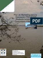 Plan de Marketing Fincamar