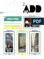 myADD - 3rd Edition
