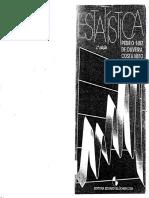 Costa,Neto Estatística