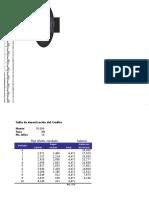 Ejercicio Presupuesto EFE Evaluacion