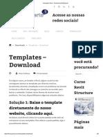 Templates Revit - Download _ BimExperts