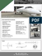 RA Embraer ERJ 145 Fr