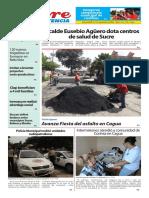 Semanario Sucre Potencia N°10