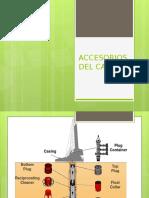 Accesorios Del Casing