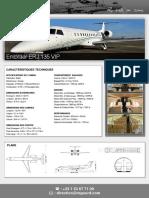 Ra Embraer Erj 135 Vip Fr6