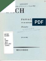 Bach-Respighi