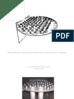 Diseño Plato Perforado