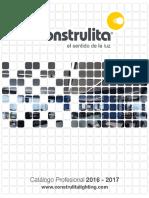 Catálogo Construlita 2016-2017