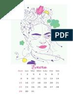 Enero Frida