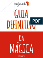 eBook Guia Definitivo Da Magica