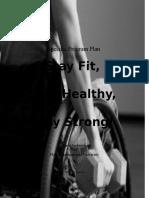 specific program plan whole