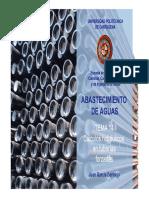 ABASTECIMIENTO DE AGUA Tema_14_CALCULOS_HIDRAULICOS_TUBERIAS_FORZADAS.pdf