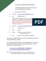 METSIM INSTALLATION INSTRUCTIONS.pdf