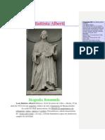 Leon Battista Albert i