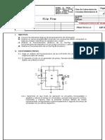 Informe Flip FLOP