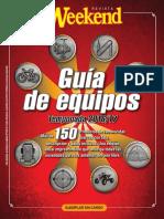 Guia Equipos Weekend 2016-17