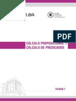 Unidad 1_Cálculo proposicional y Cálculo de predicados.pdf