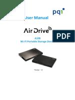 airdrive UserManual