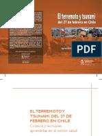 El terremoto y tsunami del 27F en Chile.pdf