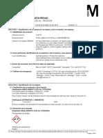 HDS Acido Sulfurico