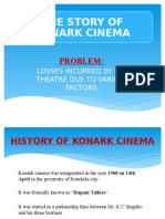 The Story of Konark Cinema (3)