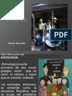 Axiología - Filosofía 5to Secundaria