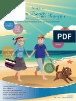 Palm Beach en Français - Vol 13 no 1