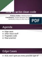 pragmatic code  1