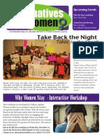 AFW Newsletter November