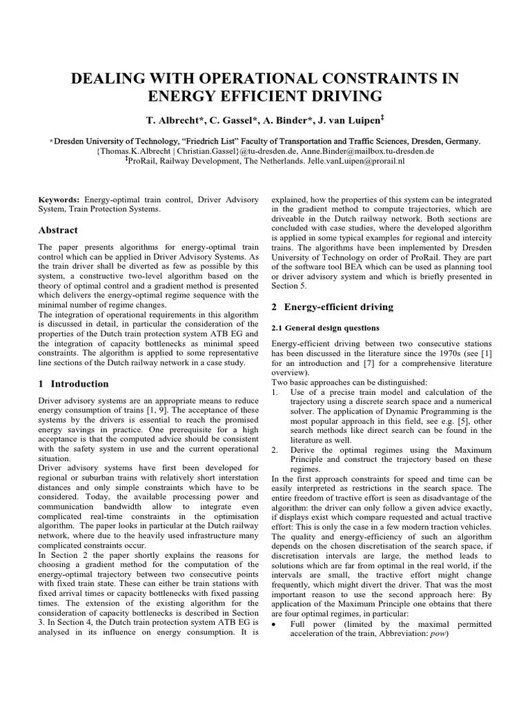 dissertation andreas gassel