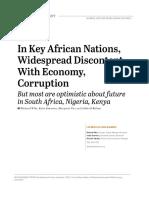 Pew Research Center Development in Africa Report FINAL November 14 2016 (1)