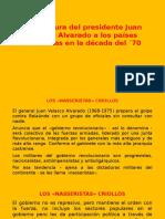 La apertura del presidente Juan Velasco Alvarado a.pptx