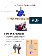 CAM Analysis Exp.