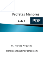 Downloads Profetos Menores - Aula 1 272