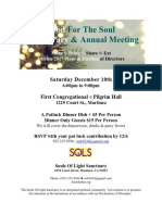 flyer - 2016 winter party annual membership